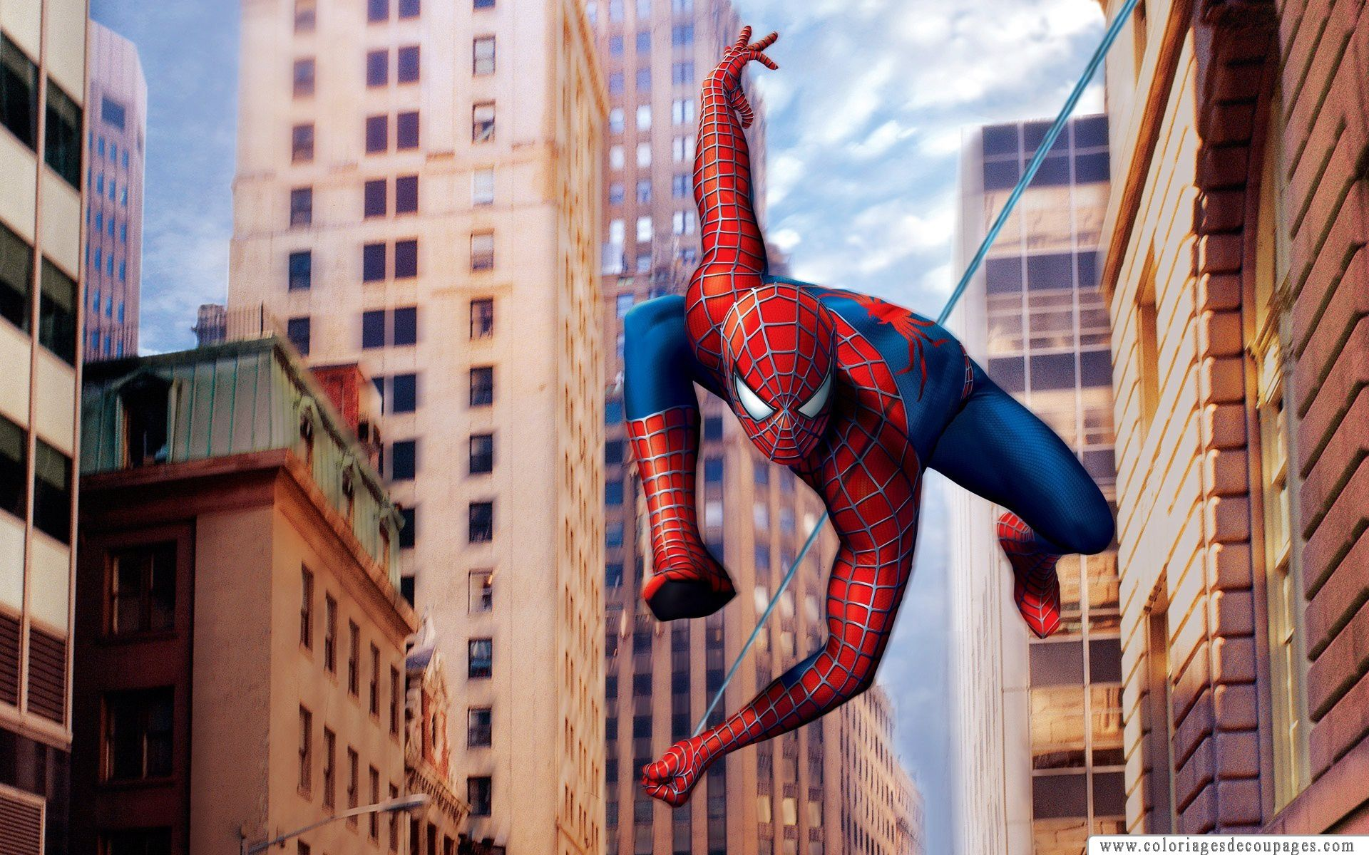 fond d'écran marvel Spiderman Marvel Fond Ecran, Fonds d