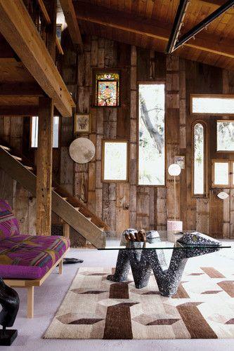 Peek Inside Carly Jo Morganu0027s Funky California Home | Domino