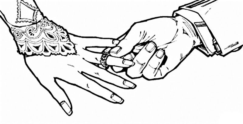 Images Of Wedding Ring Coloring Pages Wedding Images Wedding