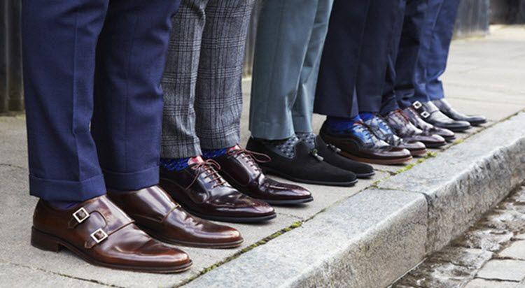 497e22874dd 12 tipos de zapatos que todo hombre debe tener