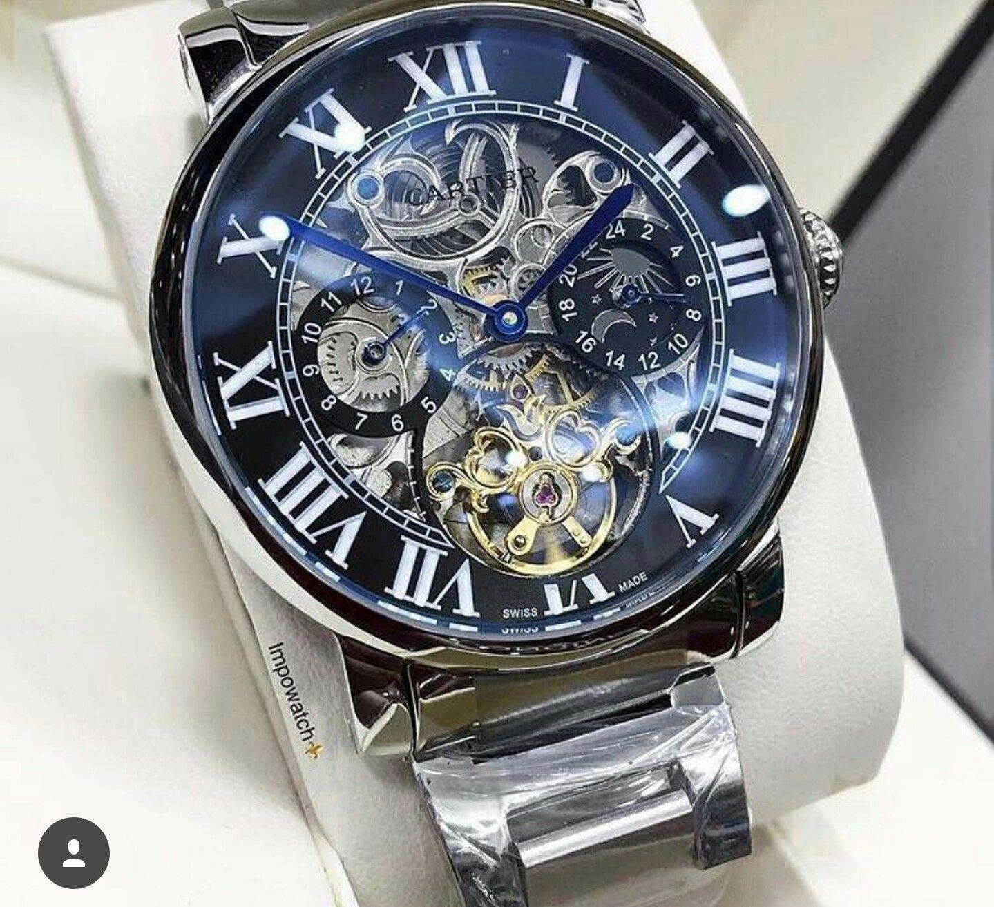 Chubster s choice Men s Watches - Watches for Men ! - Coup de cœur du  Chubster Montre pour homme ! 0e8e53d645bc