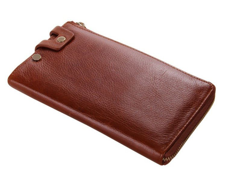 397a6a2ba0a3 Мужской кожаный клатч JMD 8036B – в интернет-магазине Clutch&Clutch.  Натуральная кожа. Размеры: 21.5 * 12 * 2 см. #кожаныйклатч #мужскойклатч