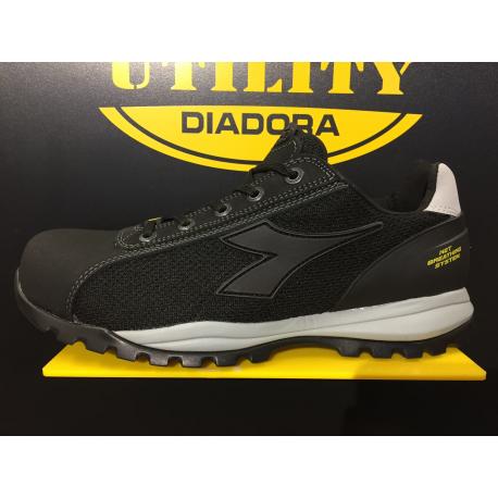 Nuova Glove Tech Pro S1P SRA HRO ESD Diadora Utility (con