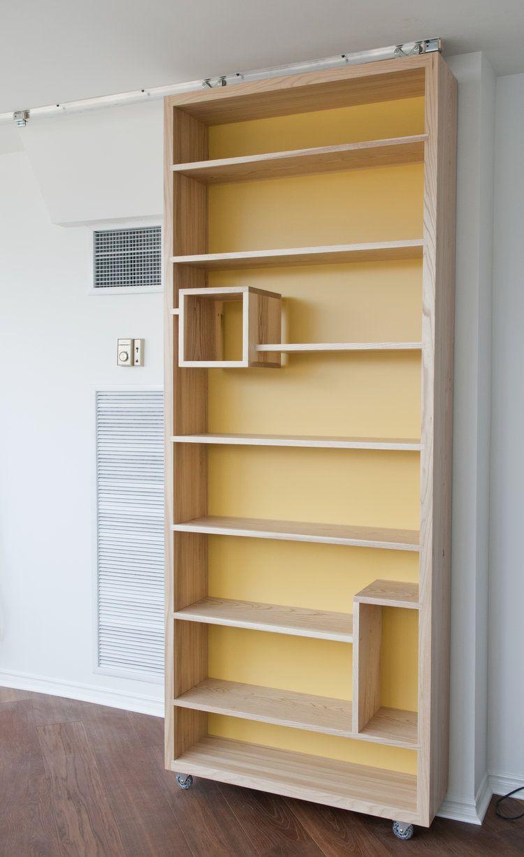 Custom Doors Barn Door Hardware Custom Doors And Furniture Custom Barn Doors Custom Door Bookshelf Door