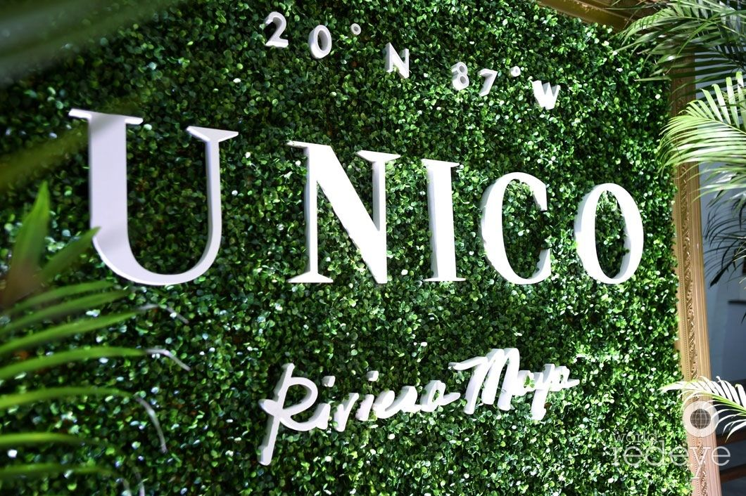 Unico 20 87 Art Basel Pop Up At Nobu Eden Roc Pop Up Event Pop