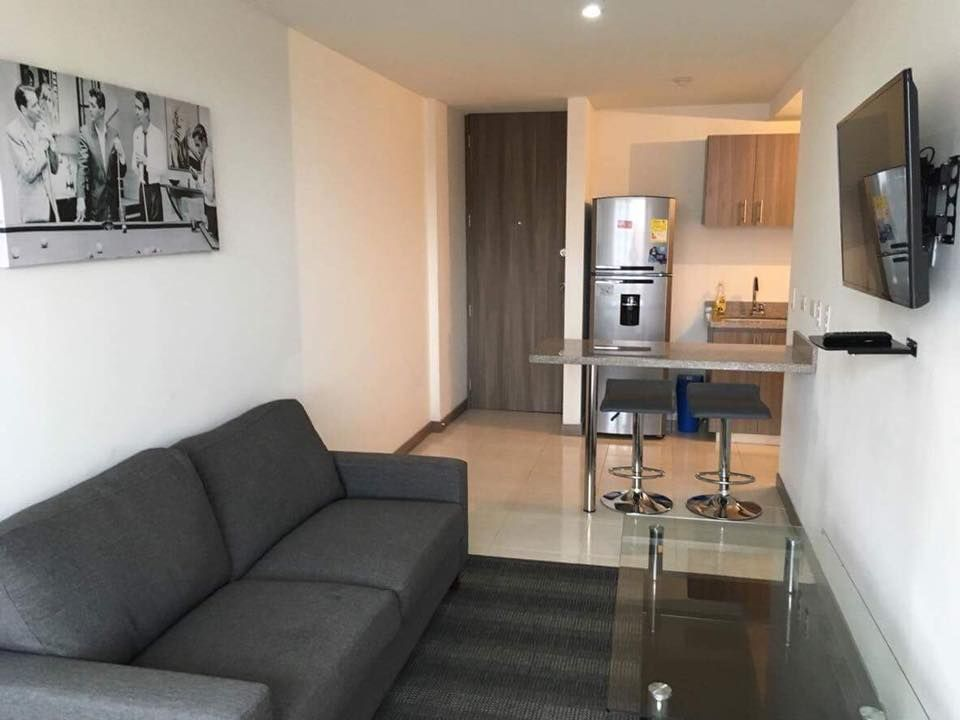 A Look At Our Process Of Finding An Apartment For 6mo In Medellin Colombia We Used Combination Airbnb Facebook To Find Great Spot