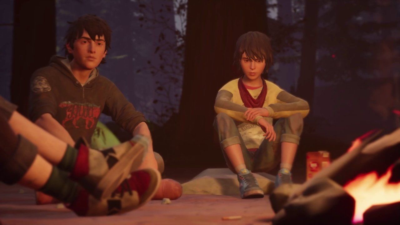Life Is Strange 2 Episode 3 Launch Trailer Sean And Daniel Diaz S Journey To Mexico Continues In Episode 3 Life Is Strange Life Is Strange Fanart Daniel Diaz