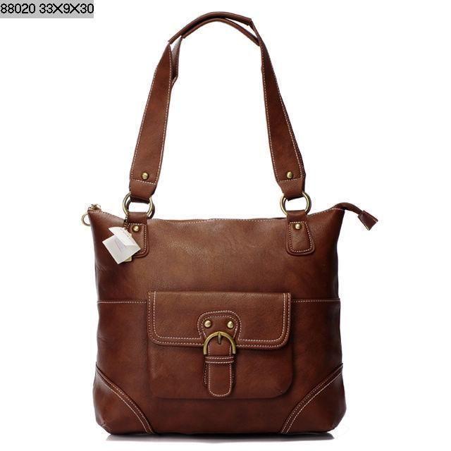Coach Legacy Leather Pocket Shoulder Bag Brown 0536 53 39 Outlet Canada Online
