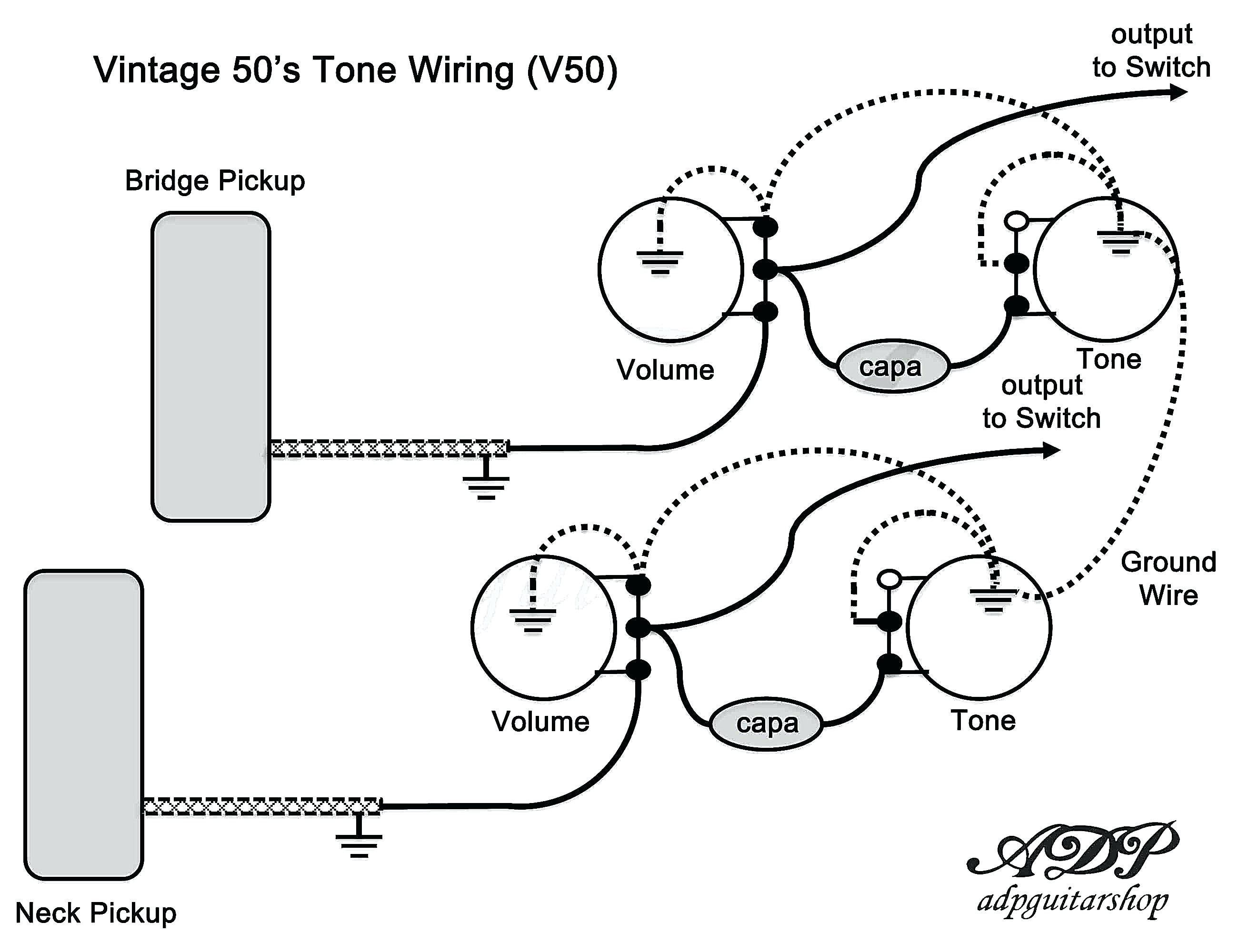 24 Good Sample Of Automotive Wiring Diagrams Download Epiphone