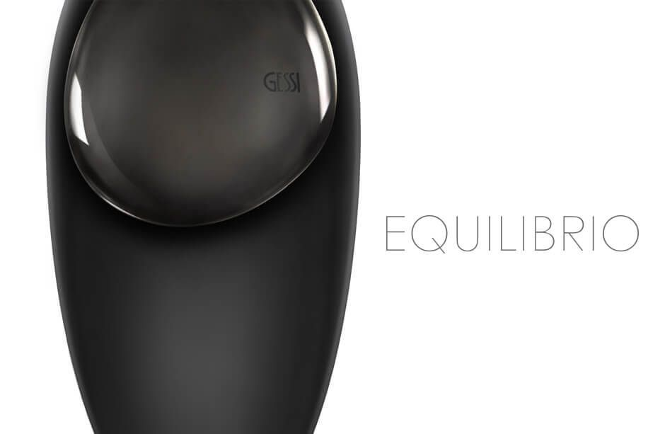 Gessi products - BATHROOM BATHROOM DESIGNS EQUILIBRIO   Bathroom ...