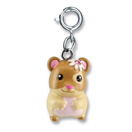 Shop CHARM IT! - Hamster, $6.00 (http://www.shopcharm-it.com/charms/hamster-charm/)