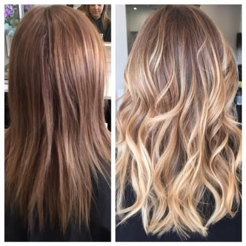 Transformation block color to dimensional blonde career transformation block color to dimensional blonde career pmusecretfo Image collections