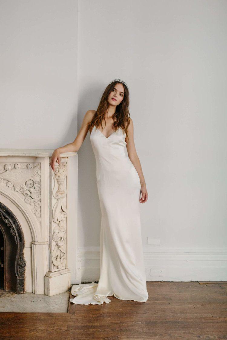 Big girl wedding dresses  MKSadler g  Wedding  Pinterest  Gowns