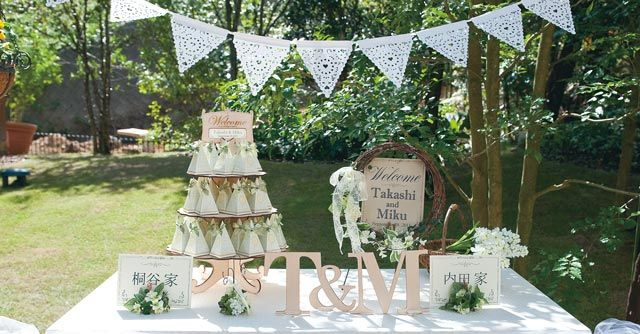 1000+ images about ナチュラルがテーマの結婚式におすすめのウェディングアイテム【シェリーマリエ】 on Pinterest