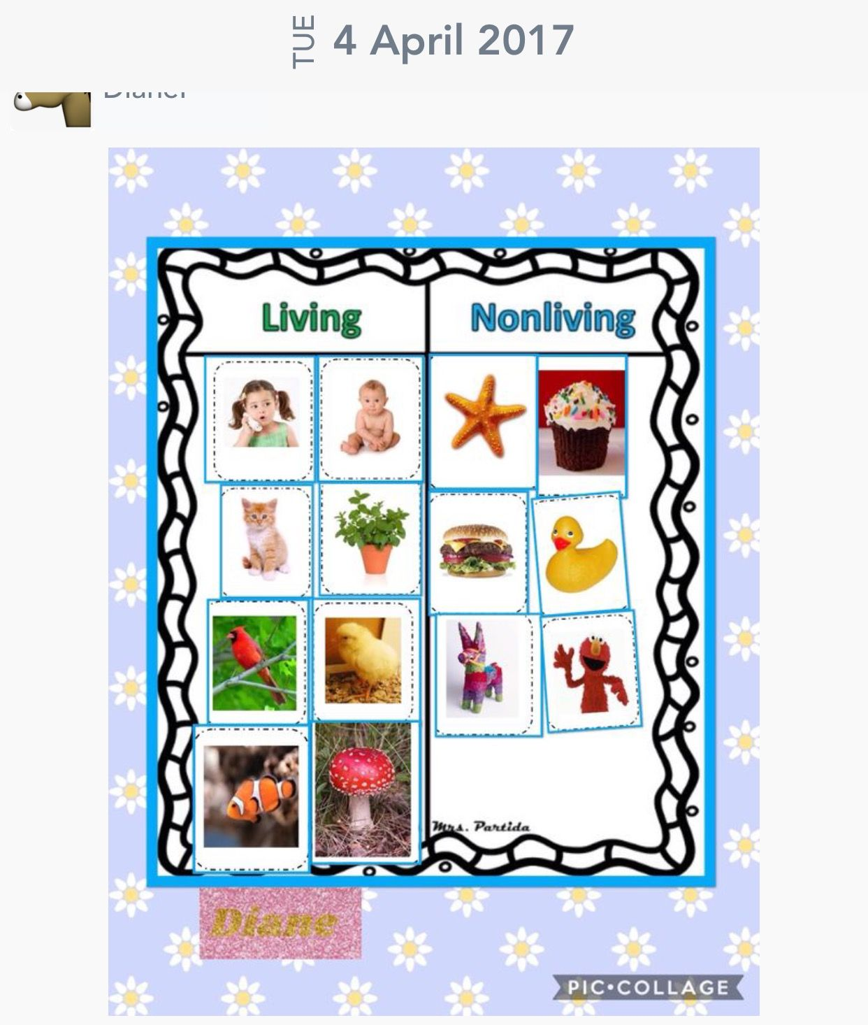 """App Smashing """"Pic Collage and Seesaw"""" (With images) Seesaw"""