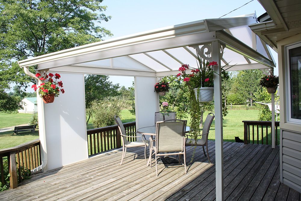 Bring The Inside Out   Patio Covers Natural Light Patio Covers