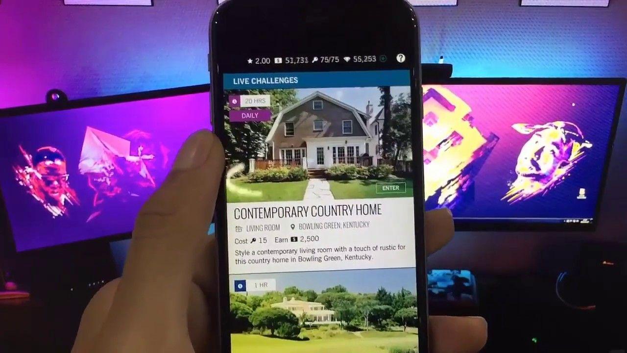 Design Home hack iphone 7 - Design Home hack reddit Design