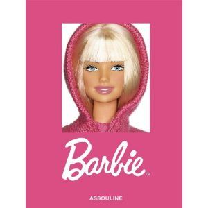 Barbie the coffee table book Barbie Fantastique Plastique Pinterest