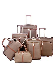 de0a8b17afe7 London Fog Oxford II Luggage Collection | Christmas List | Luggage ...