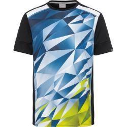 Photo of Head Men's T-Shirt Medley T-Shirt M, size Xl in blue HeadHead