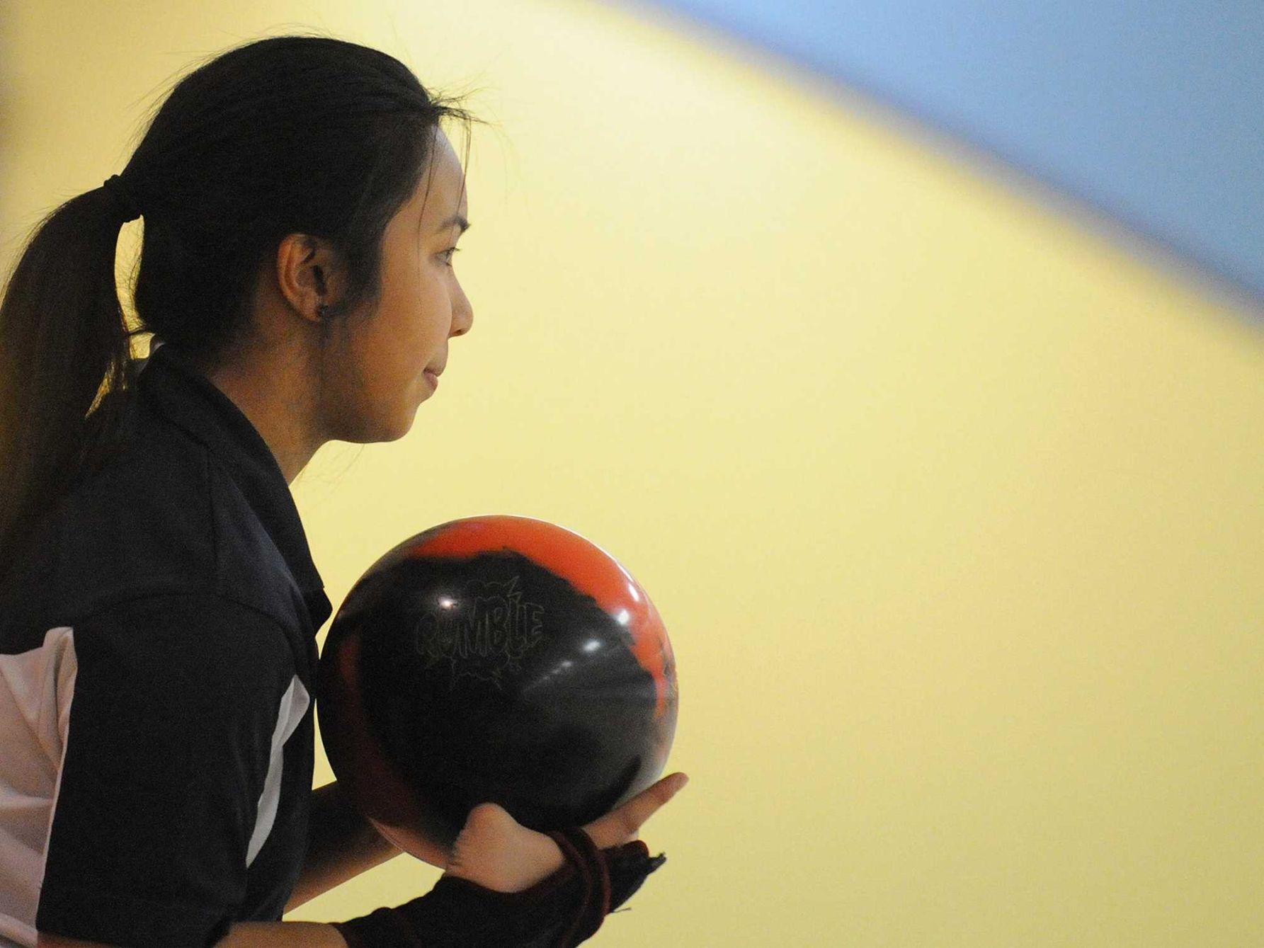 Chsaa Individual Bowling Championships Girls Bowling Bowling John The Baptist