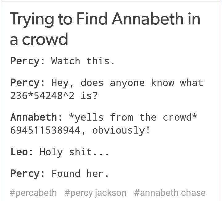 Percy Jackson Memes Dirty - 0425
