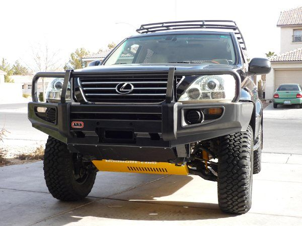 Lexus GX 470 off road please and thank you   My Style   Lexus suv