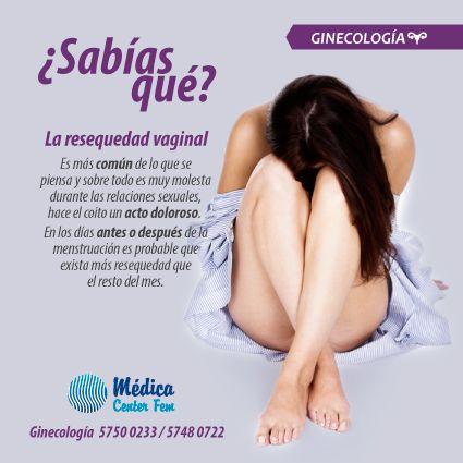 Ginecología. ¿Sabías que uno de los principales problemas sexuales en la mujer es la falta de lubricación durante el sexo? ¡Acude a tu ginecólogo! #MedicaCenterFEM http://www.medicacenterfem.com/servicios/ginecologia-df/