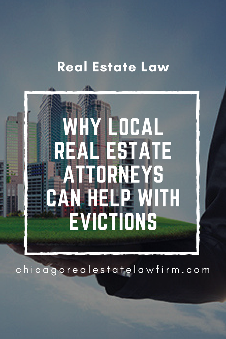 Chicago Real Estate Attorney Get The Best Local Legal