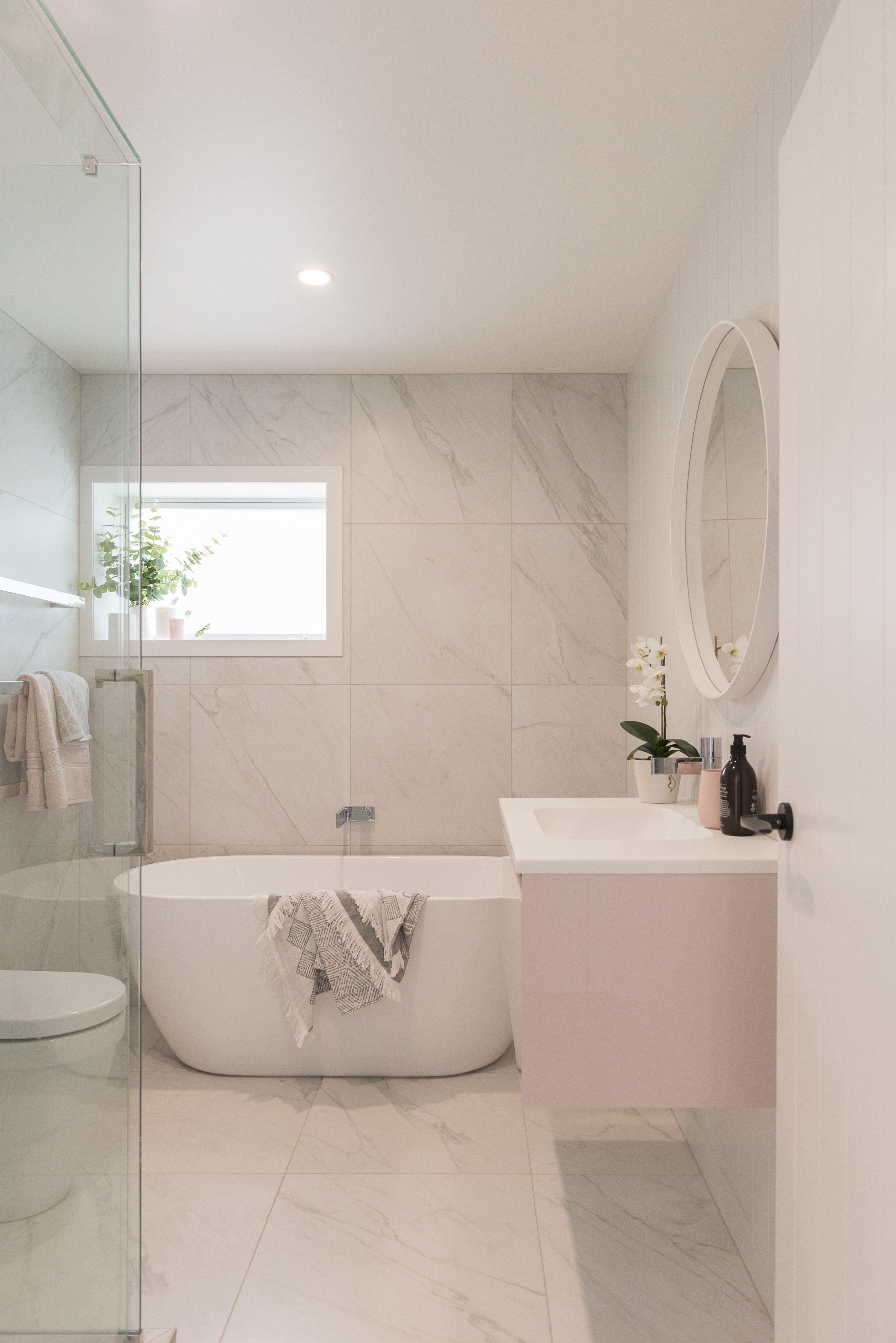 Teen Bathroom Ideas