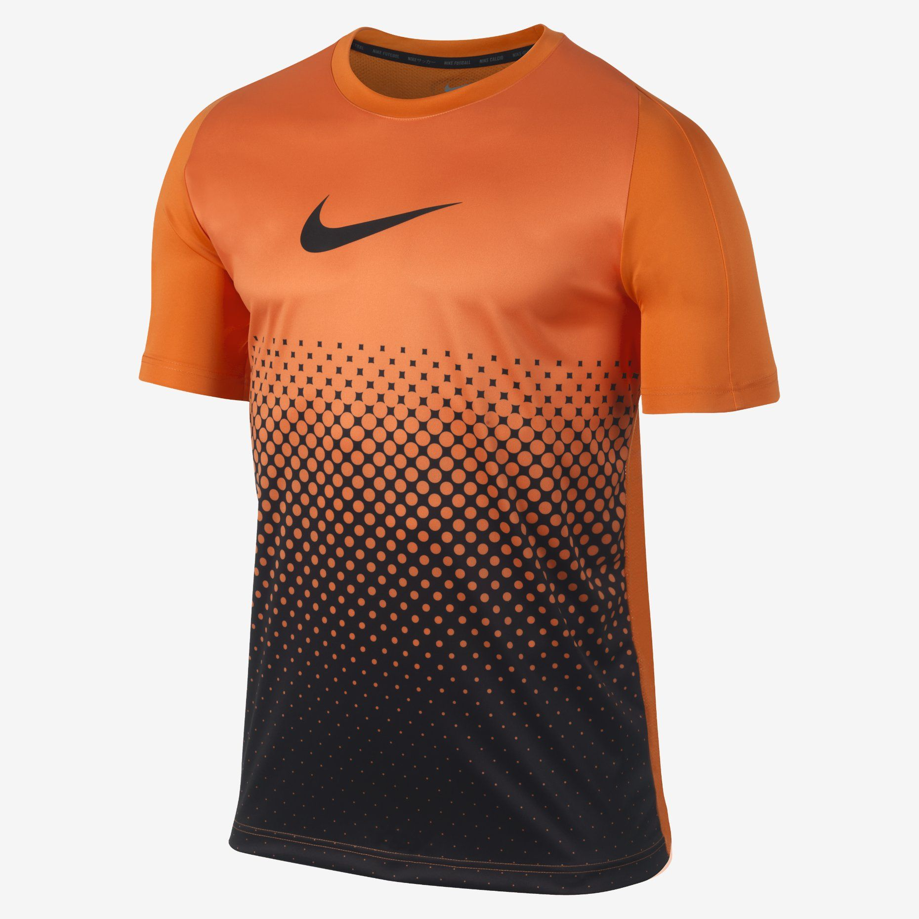 Nike Store. Nike Graphic Gradient Men s Soccer Shirt  23182c902