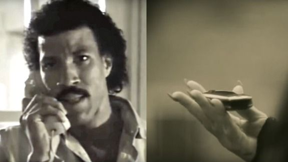 Sorry Lionel Richie Adele Can T Talk Right Now Lionel Richie