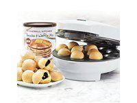 16-oz. Pancake Puff Maker with Gluten Free Mix by ...