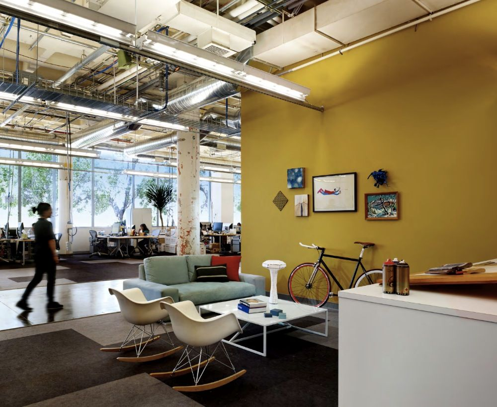 peaceful creative office space. creative office environments google search tribeca loft peaceful space r