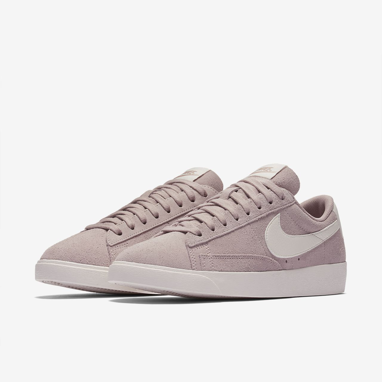 17db66afd29e6 Nike Blazer Low Suede Women s Shoe   Shoe-a-holic   Pinterest ...