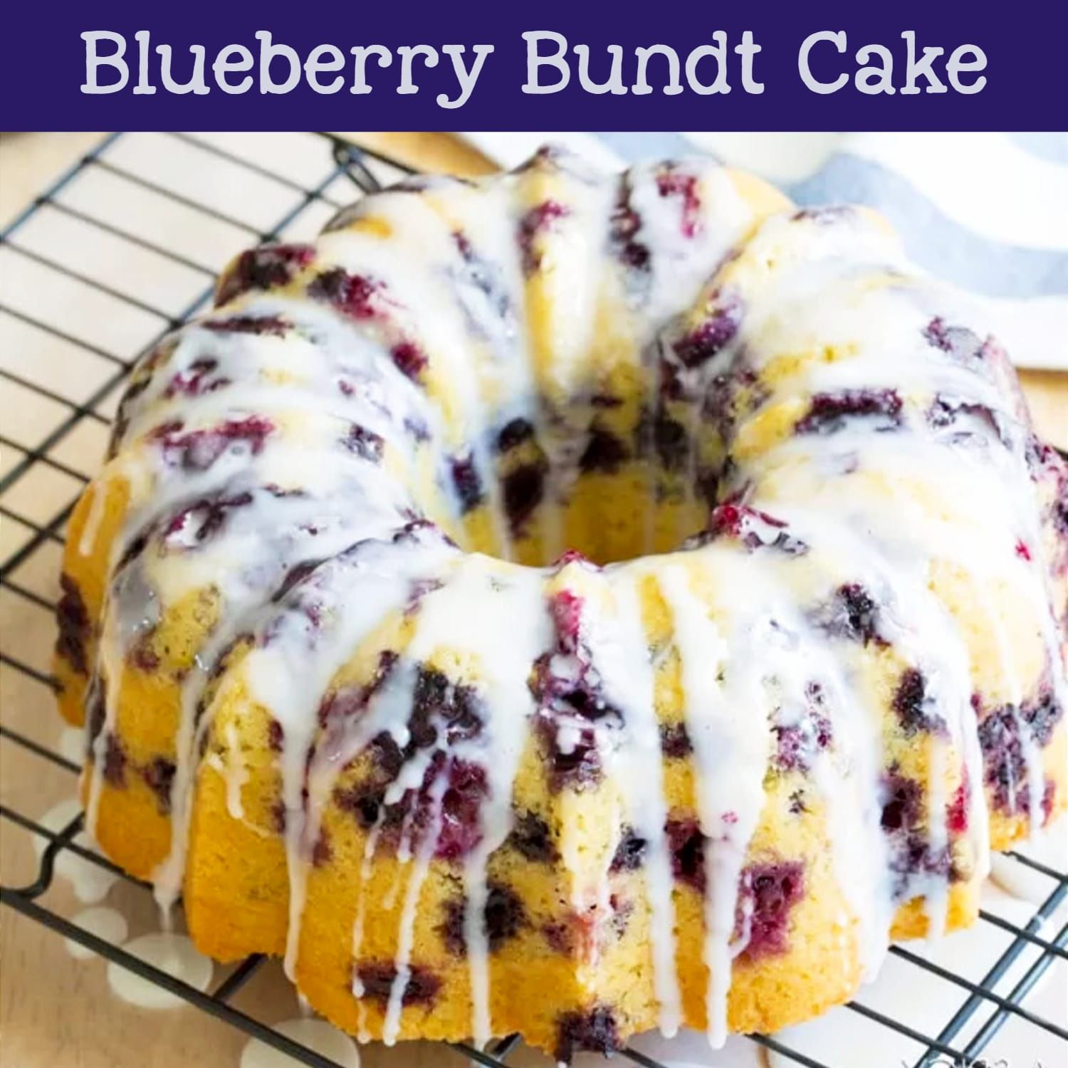 Make ahead breakfast ideas for a crowd, brunch food ideas and thoughtful funeral food ideas for a crowd - these breakfast cake and bundt cake recipes are perfect brunch food ideas and easy breakfast ideas for guests - yummy blueberry recipes