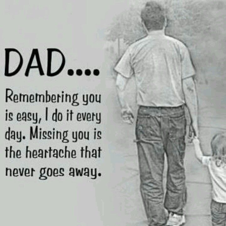 Happy Father\'s Day! | Dad quotes, Remembering dad, Dad in heaven