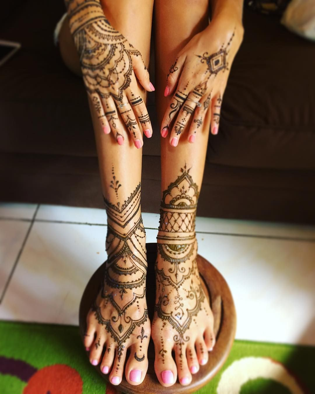 Pin by Echo Faucher on tattoos White henna, Wedding