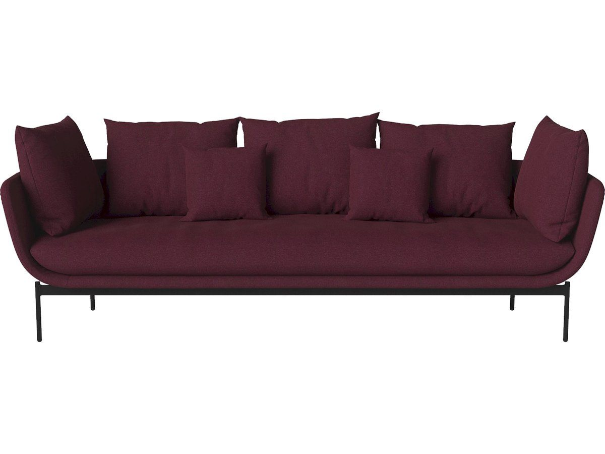 Gaia 3 Seater Sofa Furniture Design Sofa Comfortable Sofa