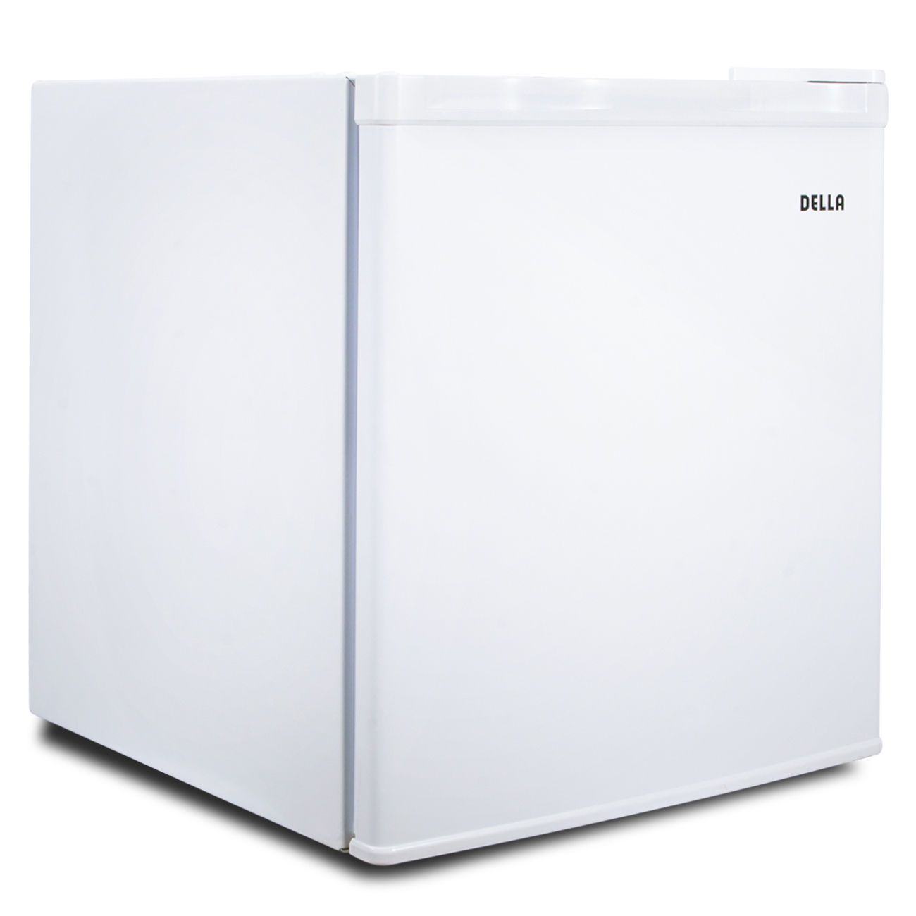 1.1 cu ft Upright Compact Freezer White Energy Saving Home Office ...