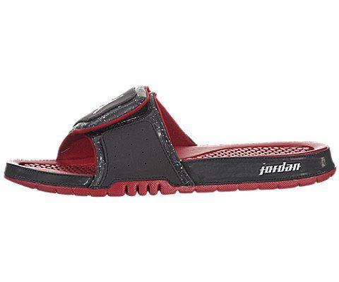 755624bc6353 Nike Air Jordan Hydro 2 312527-013 Men s Comfort Slip-on Slides Slippers