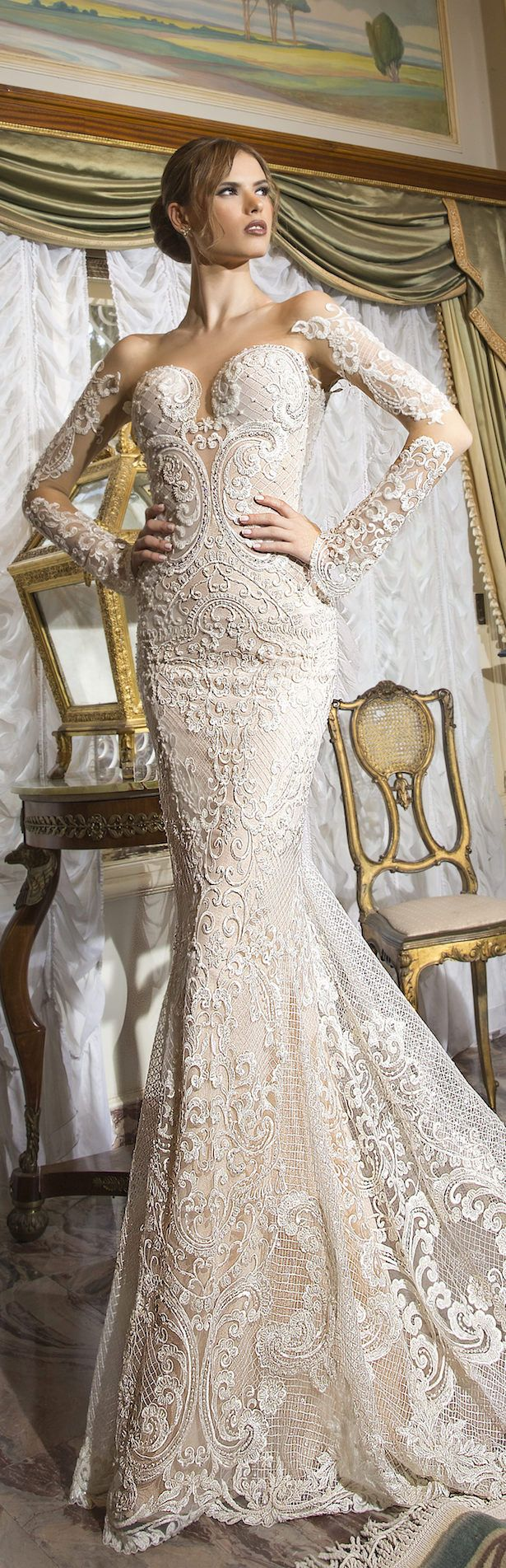 Shabi u israel haute couture bridal collection bridal