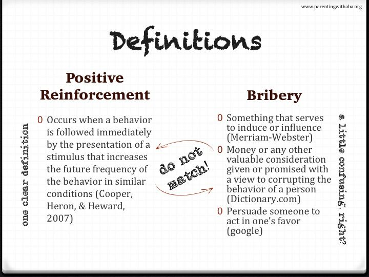 positive partial reinforcement dating Reinforcement sensitivity theory and personality  conditioning under positive verbal reinforcement,  model for partial reinforcement and.