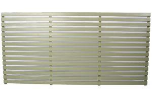 Image Of A Garden Trellis Direct 30/15 Slatted Fence Panel 900 (3ft)