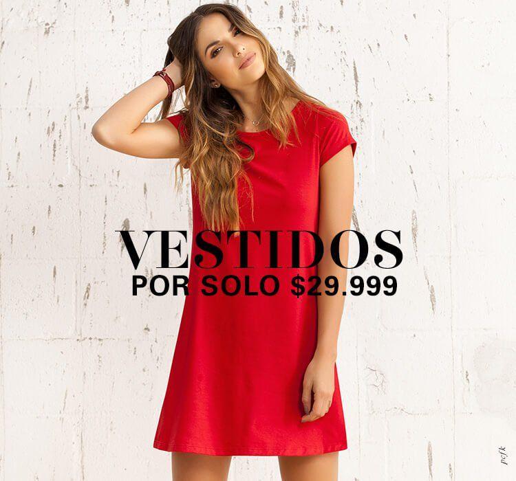 533bdeaf4281 Pacifika Tienda Online | Ropa para Mujer y Hombre en Colombia ...
