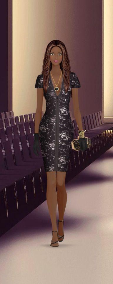 Nyc fashion show game 50