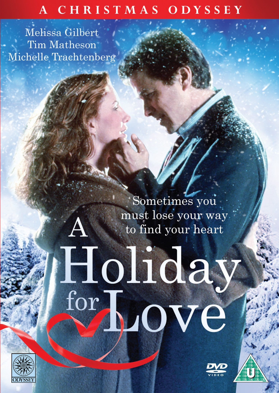 A Holiday For Love Dvd Amazon Co Uk Tim Matheson Jerry London Melissa Gilbert Dvd Blu Ray Family Christmas Movies Christmas Movies Melissa Gilbert