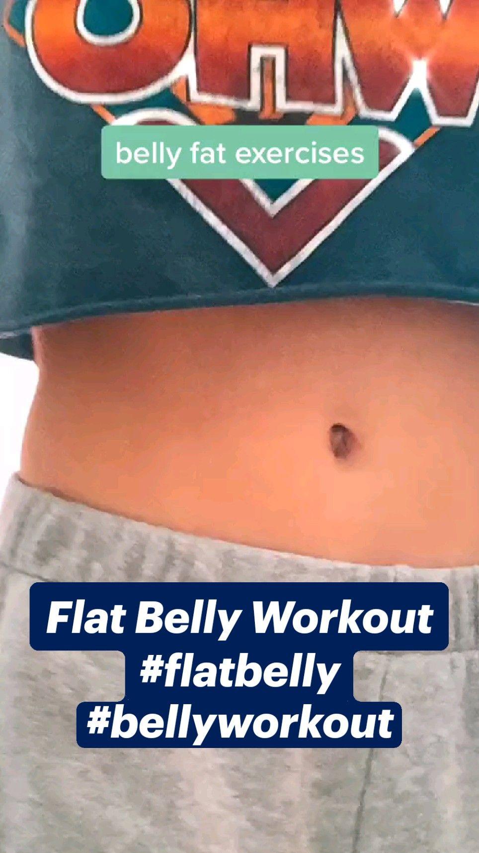 Flat Belly Workout #flatbelly #bellyworkout