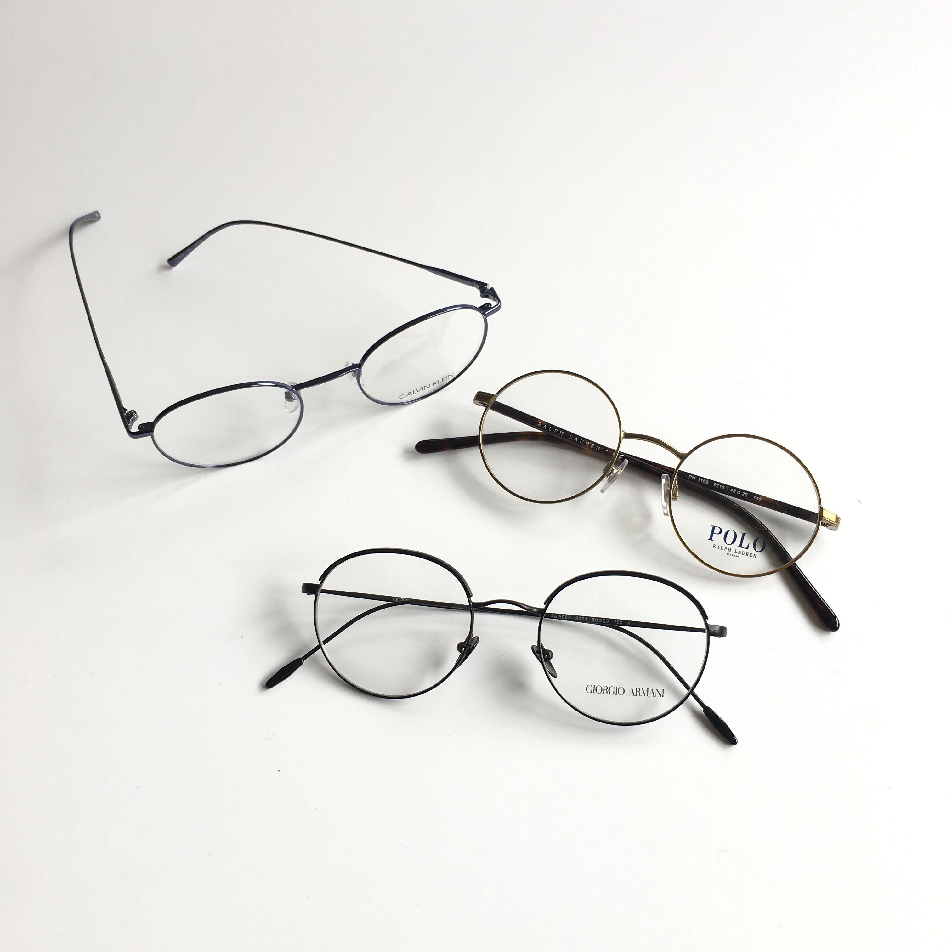 fdb38698a0 Giorgio Armani - Fashionable Italian Design eyewear for men and ...
