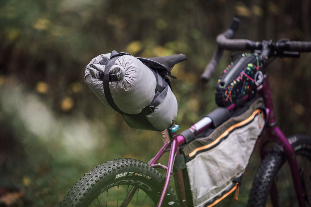 Wayward Riders Louise Dropper Post Harness Review